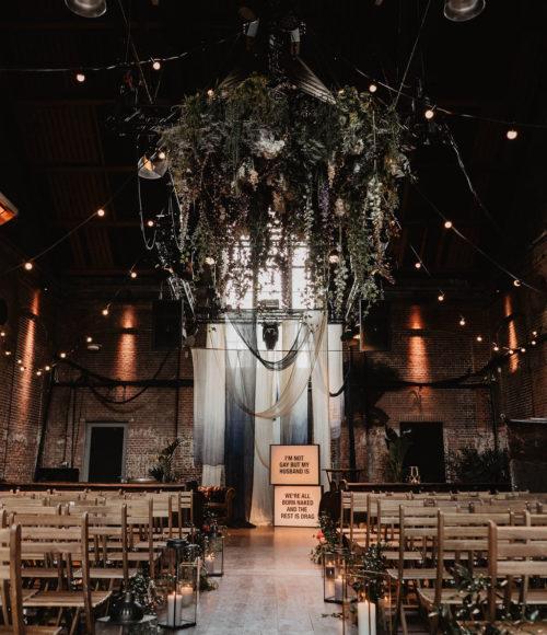 De mooiste trouwlocaties van Amsterdam volgens Myrthe regelt het
