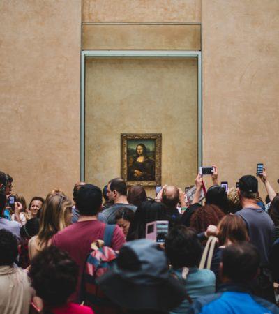 Louvre - Barts Boekje