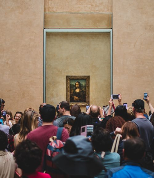 Een virtuele rondleiding door de mooiste musea van Europa