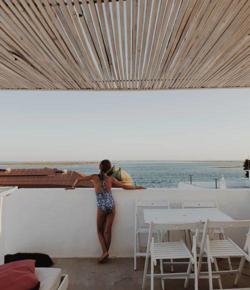 Voor een slow living vakantie in Olhão in de Algarve, Portugal