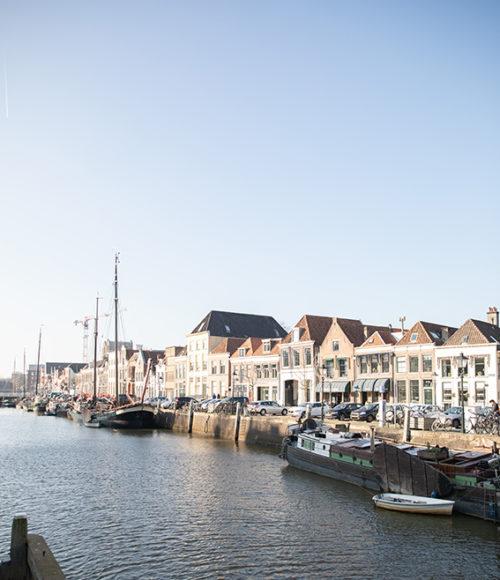 Op citytrip in Nederland: Zwolle is een goed idee