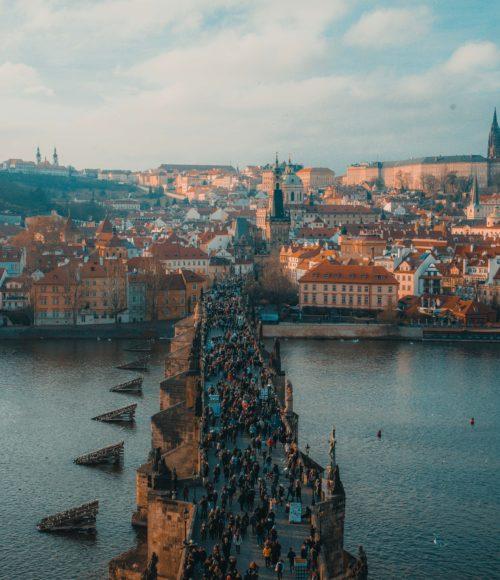 Barts Best of Praag: de restaurants die je niet wilt missen in De Gouden Stad