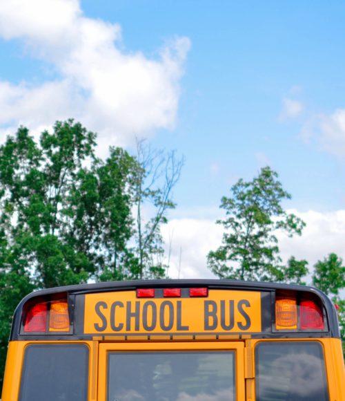 de beste corona initiatieven: thuis naar school