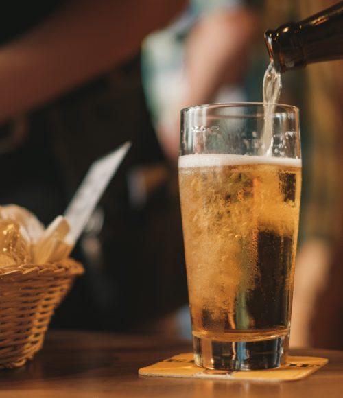 bier - barts boekje