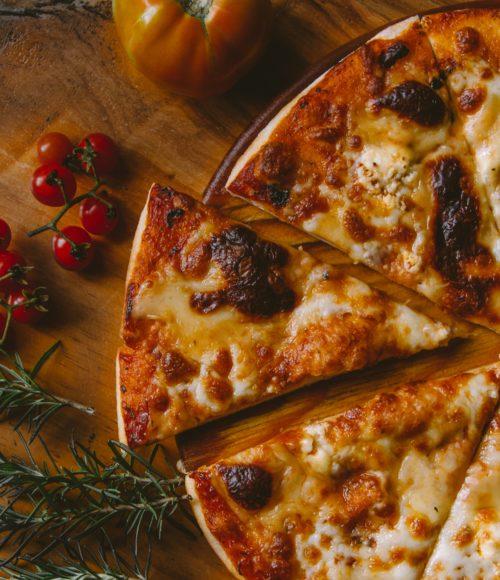 Driesterrenchef Jacob Jan Boerma opent een, jawel, pizzabar! No Rules Amsterdam, we kunnen niet wachten