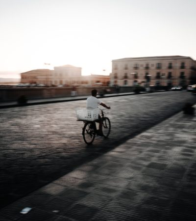 Barts Boekje - bike - thuisbezorgd - nederland