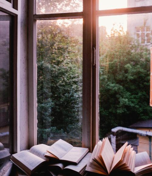 bart's boekenclub