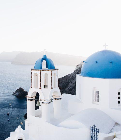 Barts Bonnenboekje: met korting slapen op het Griekse Santorini bij Vima Home