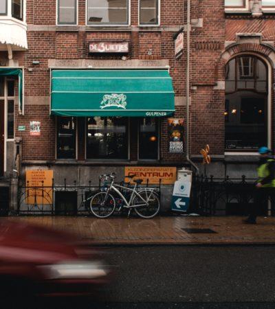 Groningen - Barts Boekje