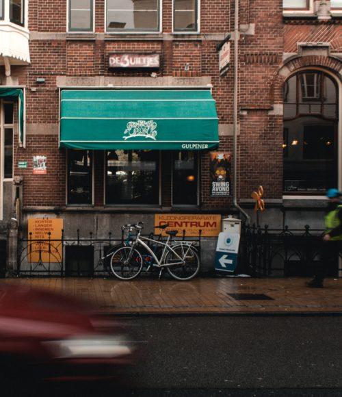 De hotspost van Groningen wilde je weten? Die hebben we hoor, en hoe