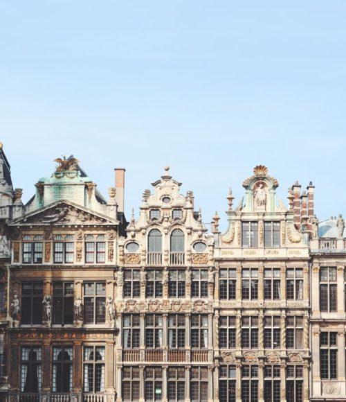 Brussel: alles erop en eraan (Musea! Winkelen! Slapen! Eten! Alles in de Belgische hoofdstad)