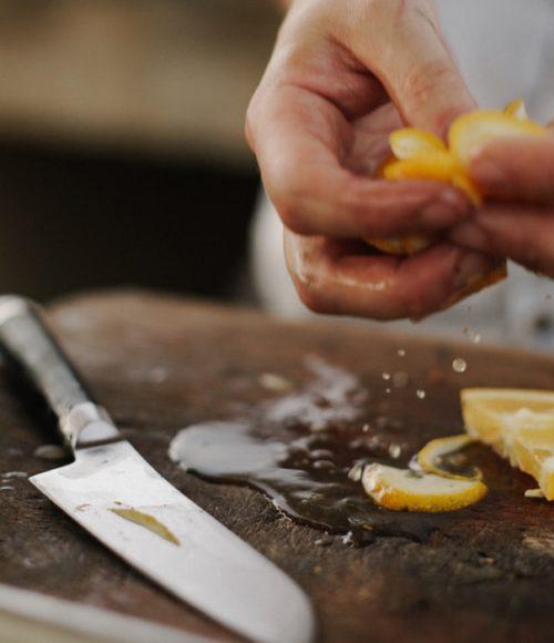 Geheime chefs recepten voor thuis