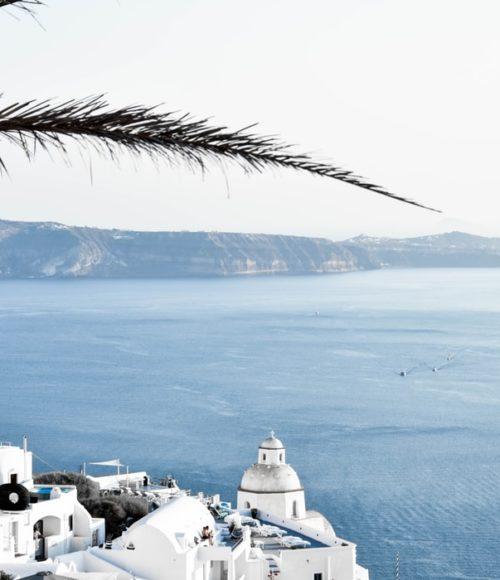 Griekenland en al haar wonderschoons