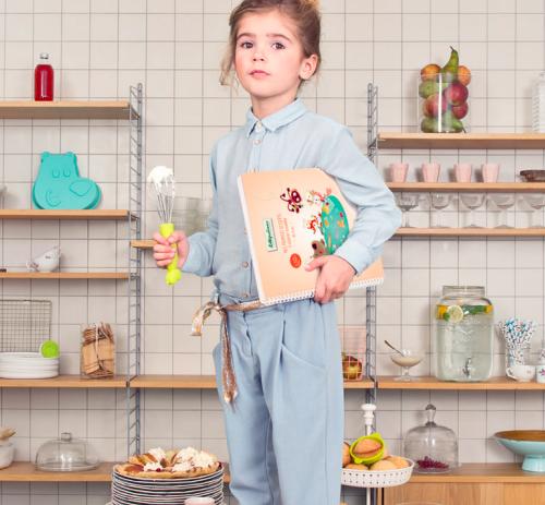 Lilliputiens bake-off, aan de bak met de Little Chef