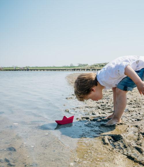 Zsilt tovert afval om in Dutch Design voor de zandbak