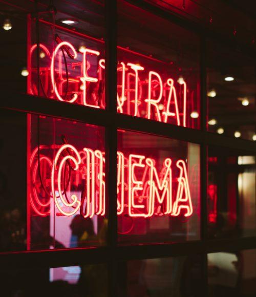 6 x de heerlijkste food films (lichte kost!)
