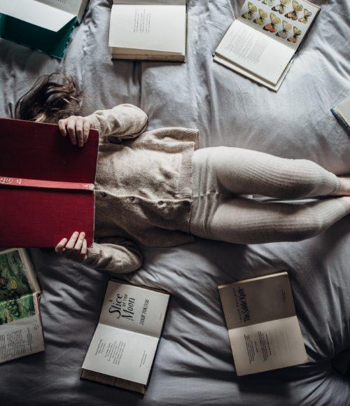 Barts Boekenclub(je): boekwijzer. Lezen met en voor je kleintje (en voor jezelf, en voor opa en oma ook)