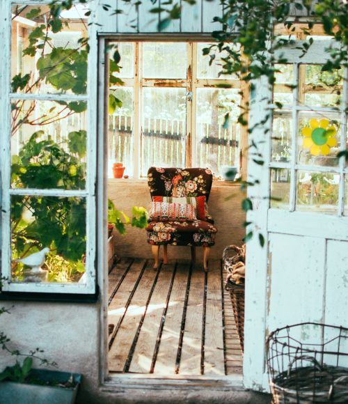 Bart Bouwt: Summer-proof je tuin of balkon in 8 simpele stappen