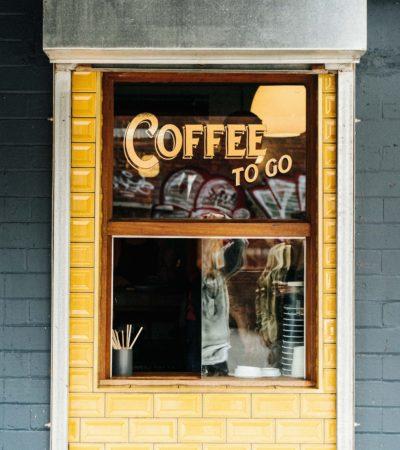 Koffie - Barts Boekje