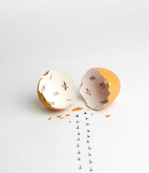de leukste art en craft idee voor de Pasen