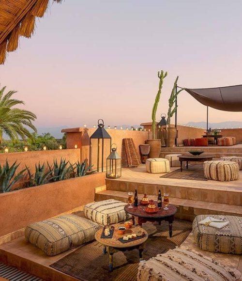 Styling en (online) shoptips voor je tuin/ balkon/ stadse postzegel
