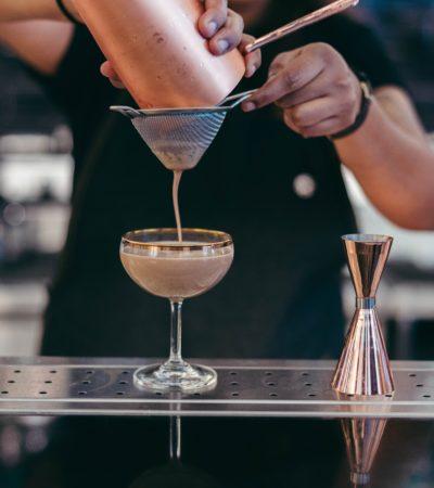Bartender - Barts Boekje