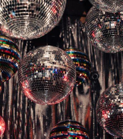 Silent disco - Barts Boekje