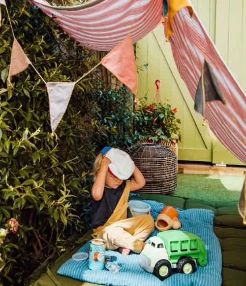 Kids to go: 5 kidsproof vakantiehuizen in Nederland
