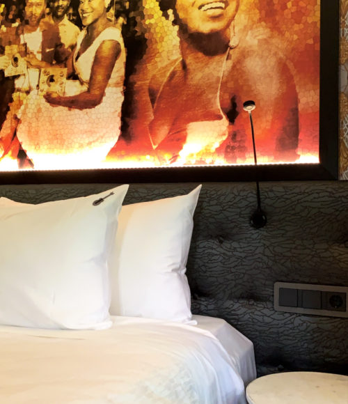 Nieuw: Het Hard Rock Hotel Amsterdam American
