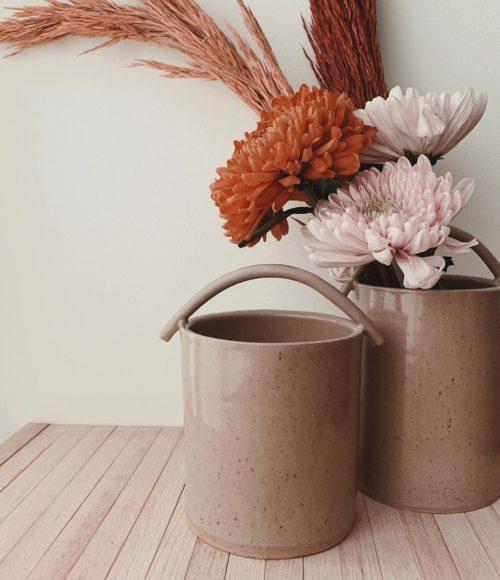 November Hands: voor de liefde voor handgemaakte aardewerk