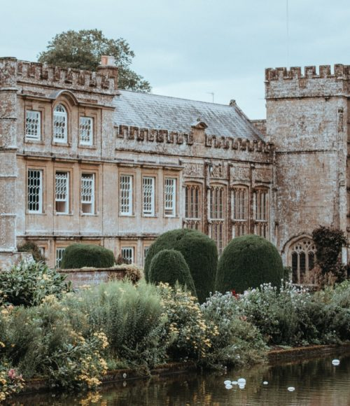 Kastelendag: de mooiste kastelen van Nederland