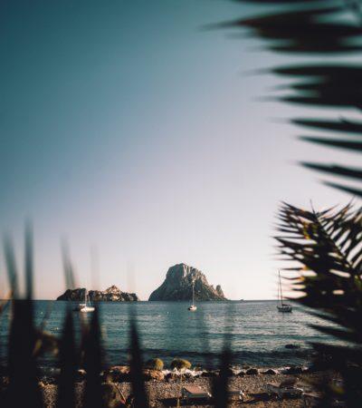 Ibiza - Barts Boekje