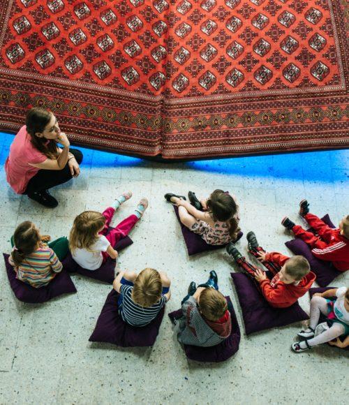 KidstoGo: Save it for a rainy day… Dit zijn de leukste musea van Nederland voor kids