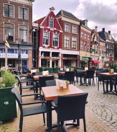 Leeuwarden - Broodje Bewust