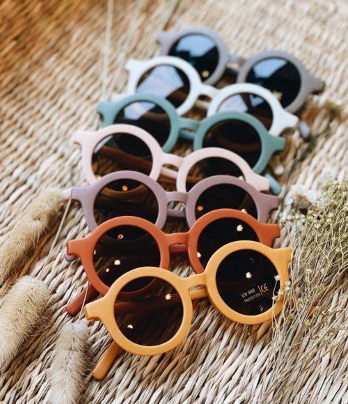 5x de leukste kids zonnebrilletjes