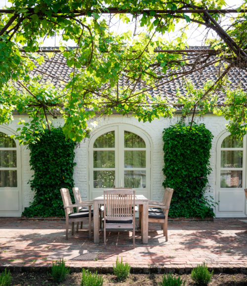 Een droom in het Limburgse groen: Pillows Charme Hotel Château De Raay