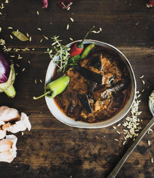 Qalaan: de lekkerste vega(n) gerechten uit de Sri Lankaanse keuken bij je thuis