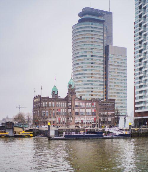 15 x de leukste plekken voor een (zomerse!) staycation in Rotterdam