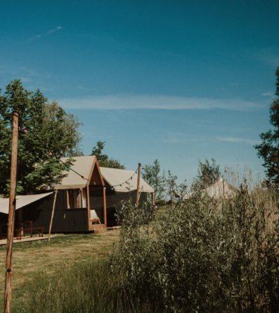 for-rest camping eibergen - barts boekje