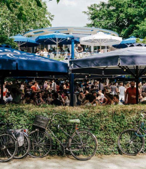 Yo (pa)! Amsterdam staat weer aan en dit zijn de leukste (nieuwe) brewpubs
