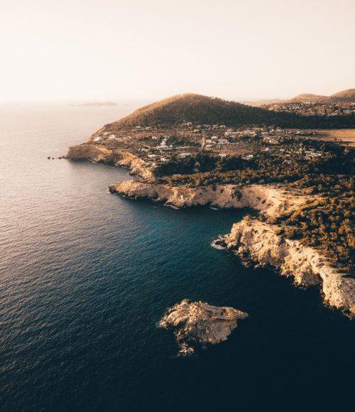 Meer dan 15 x de mooiste (relatief onontdekte) stranden van Ibiza