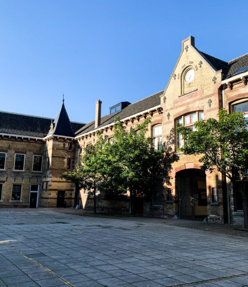 Fries feest: Leeuwarden here we come!