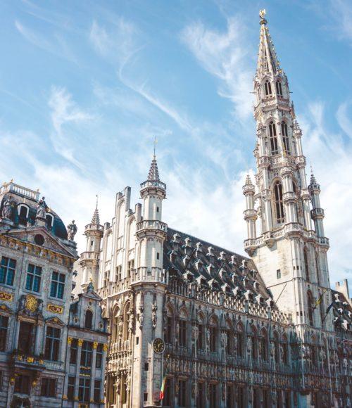 Een lang weekend Brussel? Hier mag je aanschuiven! De leukste restaurants van Brussel