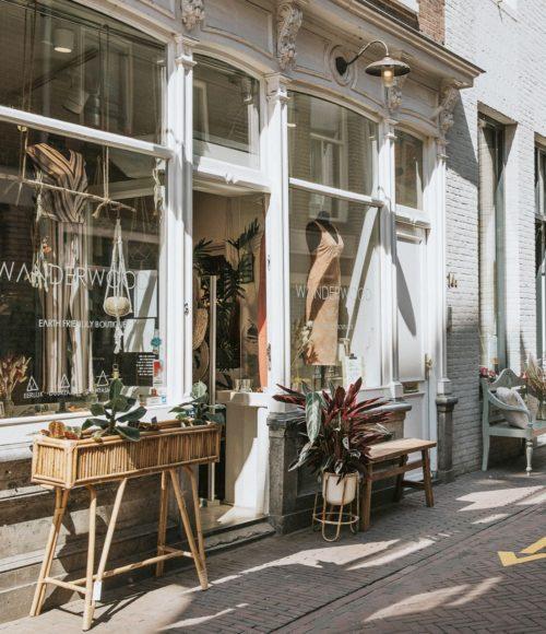 7 x winkelen in Den Bosch – hier wil je naar binnen, belooft