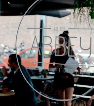 Abbey Amsterdam - barts boekje