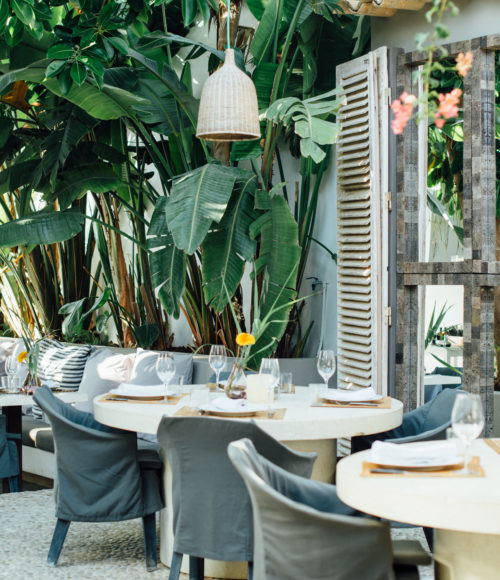 The giri cafe ibiza