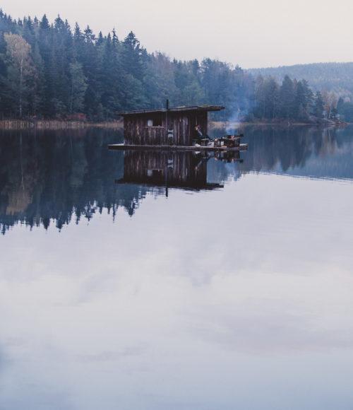 KidsToGo: de Scandinavische natuur in!
