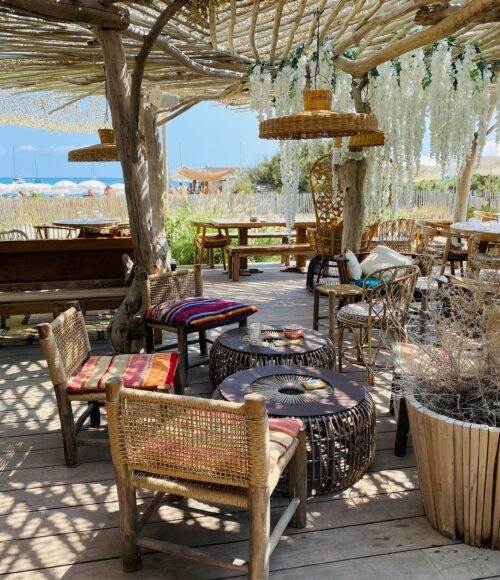 Frankrijk: The best of Cote d'Azur Frankrijk (omgeving St. Tropez/ Ramatuelle)