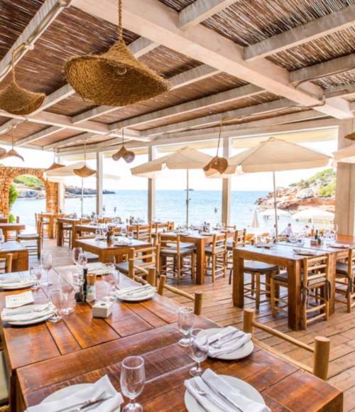 om nooit meer te vergeten: CALA BONITA Ibiza is altijd een goed idee