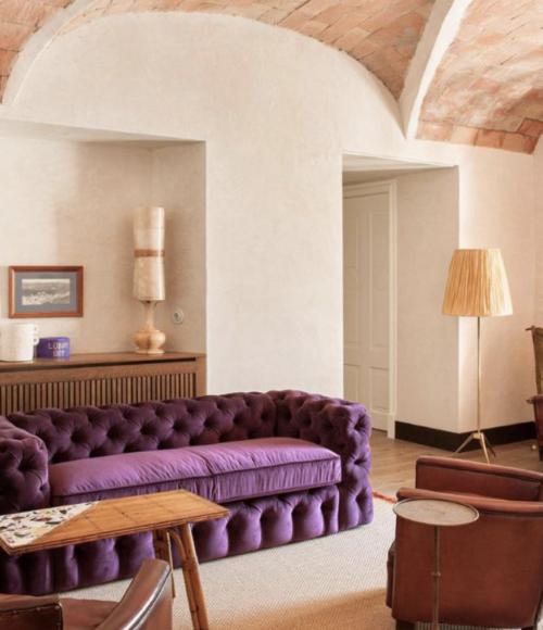 Inspirerend hotel: Boutiquehotel La Bionda Begur in Spanje